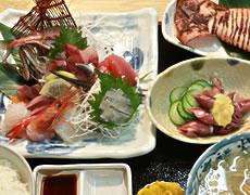 海鮮レストラン「きっときと亭」
